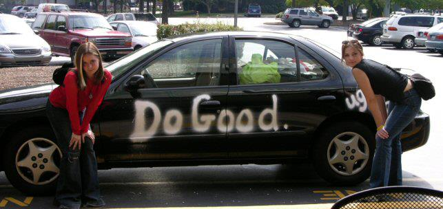 do-good-uggets