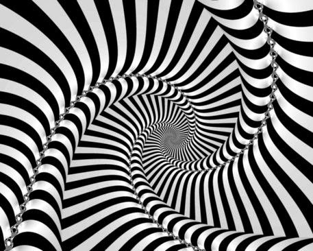 black-and-white-spiralling-trippy-pattern-illusion
